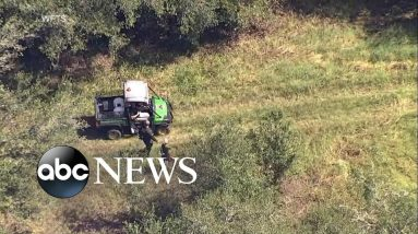 Brian Laundrie search: Apparent human remains found, not yet identified l WNT