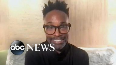 Billy Porter on his battle with HIV: 'Shame is a silencer'