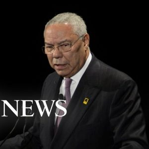 Colin Powell dies at the age of 84