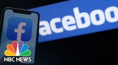 Facebook Under Fire After New Documents Leaked