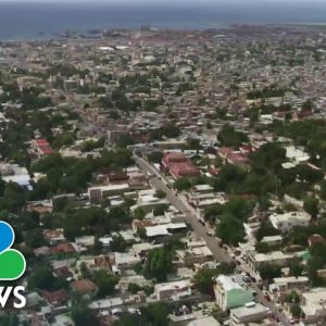 Negotiations Intensify For Release of 17 Missionaries Kidnapped in Haiti